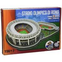 Puzzel AS Roma Stadio Olimpico Di Roma 156 stukjes