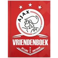 Vriendenboek ajax AFC