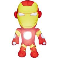 Iron Man Zak-en nachtlamp GoGlow