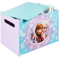 Disney Frozen Speelgoedkist hout
