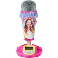 Soy Luna Microfoon en wekker