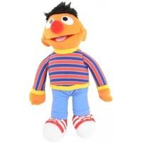 Pluche Sesamstraat Ernie 21 cm