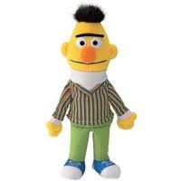 Pluche Sesamstraat Bert 21 cm