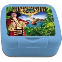 Piet Piraat Koekendoosje blauw