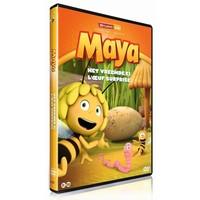 Maya de Bij DVD- Het vreemde ei