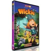 Wickie DVD - Op avontuur