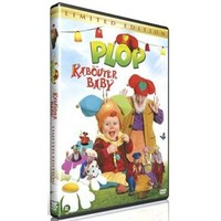 Kabouter Plop DVD - De kabouterbaby