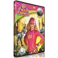 Mega Mindy DVD - Electro