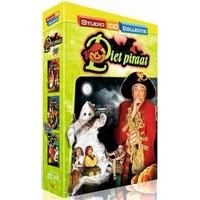 Piet Piraat DVD - Halloween box