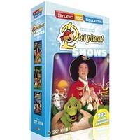 Piet Piraat DVD Show box vol. 2