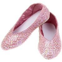 Schoenen roze Lilly Rose & Romeo