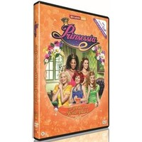 Prinsessia DVD - De prins op het witte paard
