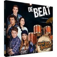 Ghost Rockers CD - De beat