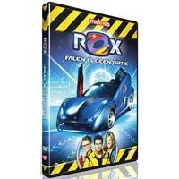 Rox DVD - Falen is geen optie