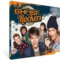 Ghost Rockers CD - Gillende gitaren