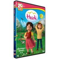 Heidi DVD - Volume 1 - 20 jaar S100