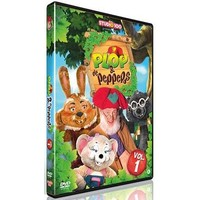 Plop DVD - Plop en de Peppers vol. 1