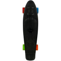 Skateboard Vintage Move Black light 57 cm/ABEC7