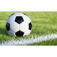Stickerbehang RoomMates soccer 91x152 cm