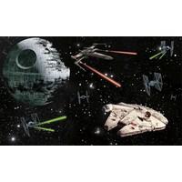 Stickerbehang Star Wars RoomMates 91x152 cm