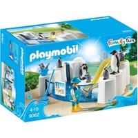 Pinguinverblijf Playmobil
