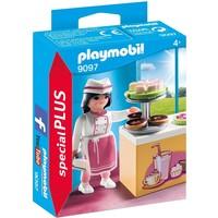 Taartenbakker Playmobil
