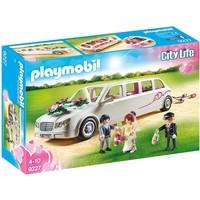 Bruidslimousine Playmobil