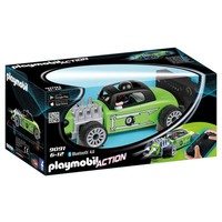 Hot Rod Racer RC Playmobil