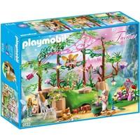 Magische feeentuin Playmobil