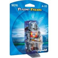 Zwarte Drakenridder Playmobil