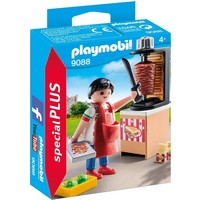 Kebapverkoper Playmobil