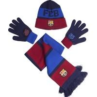 Winterset barcelona rood/blauw junior