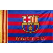 Vlag barcelona groot 100x150 cm bars