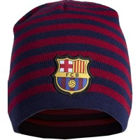 Muts barcelona rood/blauw senior