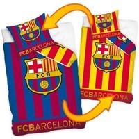 Dekbedovertrek barcelona 2-zijdig