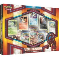 Pokemon Mythical Collection: Volcanion