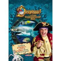 Piet Piraat Boek - Het grote wonderwaterwereldboek