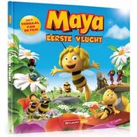 Boek Maya eerste vlucht