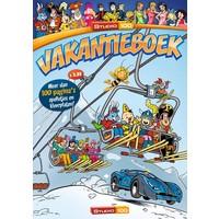 Doeboek Studio 100 skilift