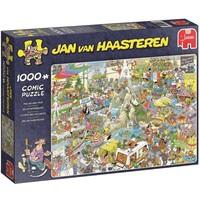Puzzel Jan van Haasteren The Holiday Fair 1000 stukjes