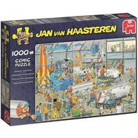 Puzzel Jan van Haasteren Technical Highlights 1000 stukjes