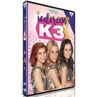 K3 DVD Iedereen K3 volume 1