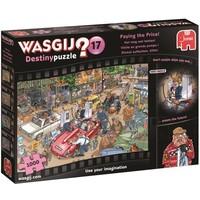 Puzzel Wasgij Destiny 17 Price 1000 stukjes