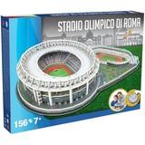 Puzzel Lazio Roma Olimpico 156 stukjes