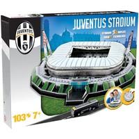 Puzzel Juventus Juve Stadium 103 stukjes