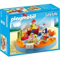 Playmobil 5570 Speelgroep