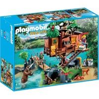 Playmobil 5557 Avontuurlijke boomhut