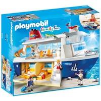 Cruiseschip Playmobil