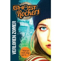 Ghost Rockers Boek Verloren zomer