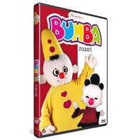 Dvd Bumba deel 8 Zazati
